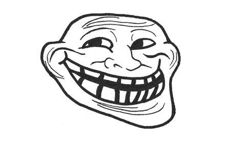 Comment dessiner un Troll Face pas à pas  Memes, visage ...