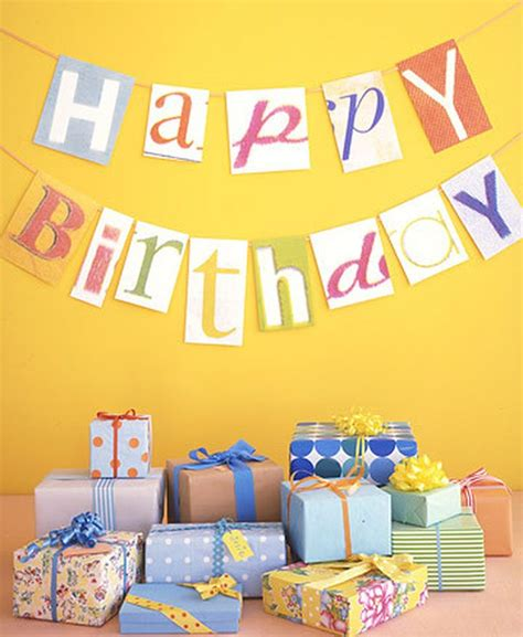 Cómo adornar cumpleaños de niños con ideas divertidas