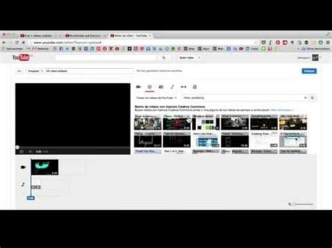 Cómo asignar y encontrar vídeos con licencias Creative ...
