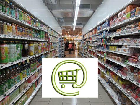 Como comprar en un supermercado online   en dependencia.com