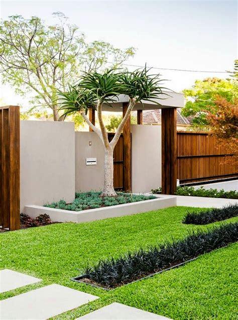 Cómo crear un jardín minimalista   Guia de jardin