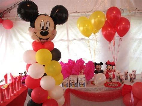Cómo decorar con globos fiestas infantiles   Vivefiestas