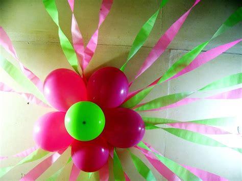 Cómo decorar con globos ¡una fiesta inolvidable!