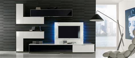 Cómo decorar con muebles de salón modernos | Diario ...