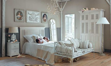Cómo decorar dormitorios vintage 2018 con estilo | Fotos ...