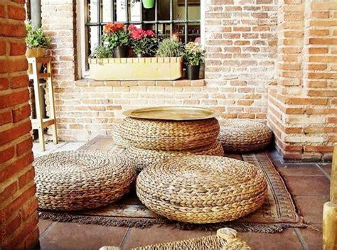 Cómo decorar espacios de exterior | Decoración