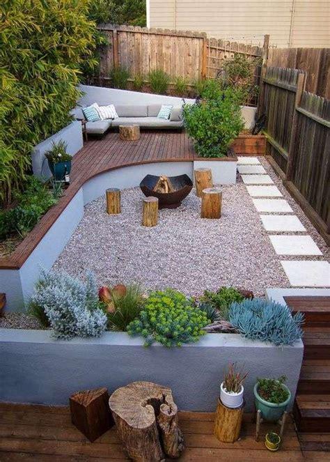 Cómo decorar jardines pequeños: mejores ideas [FOTOS ...