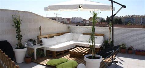 Cómo decorar la terraza de tu ático   FORO DECORACIÓN