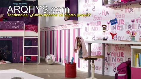 ¿Cómo decorar mi cuarto? Decorando el dormitorio o ...