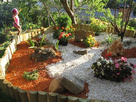Como decorar mi jardín
