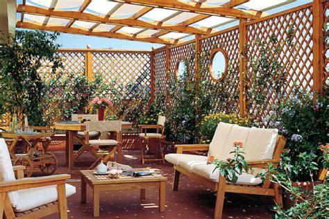 ¿Cómo decorar patios en primavera? 5 ideas que te ...