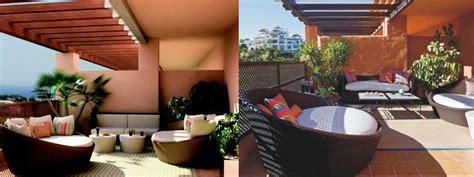 Cómo decorar tu terraza | Dimensi on