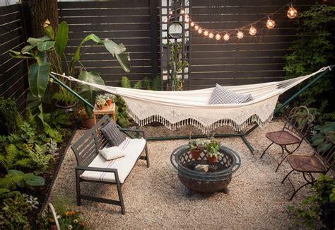 Cómo decorar un patio   consejos para decorar un patio