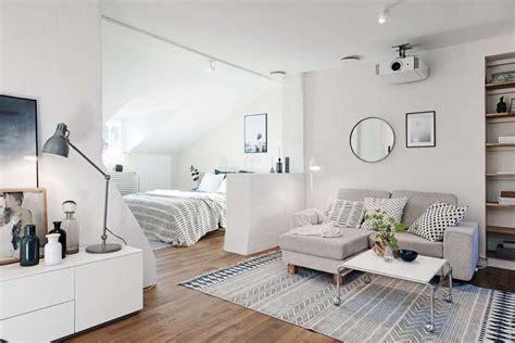 ¿Cómo decorar un piso de 50 metros para sacarle el máximo ...