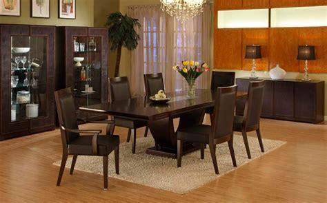 Cómo decorar un salón comedor
