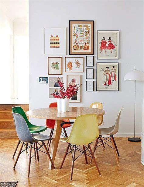 Cómo decorar un salón pequeño con comedor