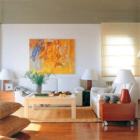 Como decorar un salón pequeño