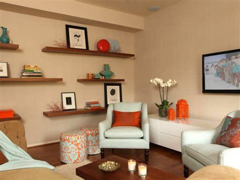 Como decorar un salon pequeño   treinta y ocho ideas