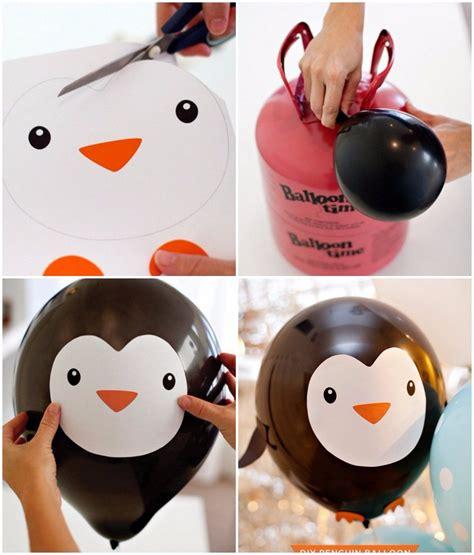 Como decorar una fiesta infantil con globos fácil y sencillo