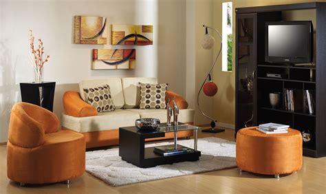Cómo decorar una sala de estar pequeña