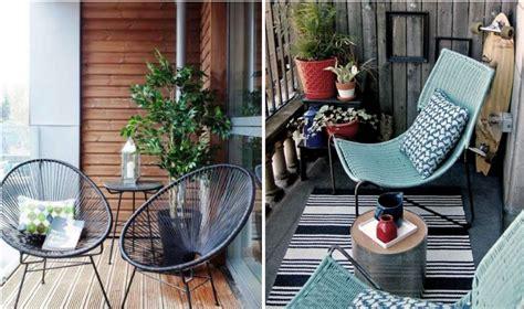 como decorar una terraza pequena | facilisimo.com