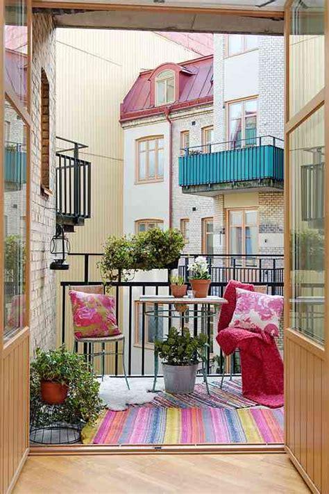 Cómo Decorar una Terraza Pequeña   Ideas Casas