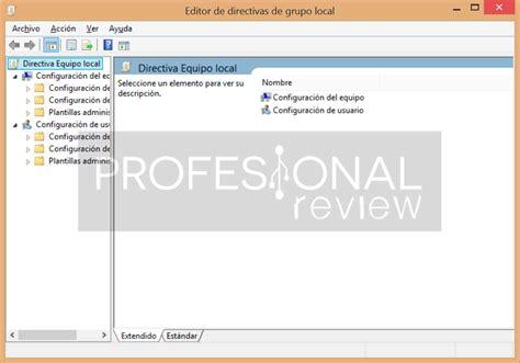 Cómo desactivar pantalla de bloqueo en Windows 10