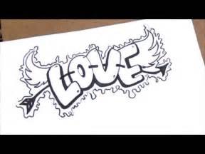 como desenhar love passo a passo   YouTube