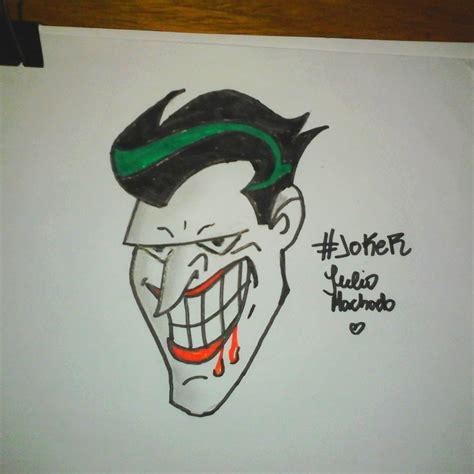Como desenhar o Coringa [JLA] | How to Draw Joker   YouTube