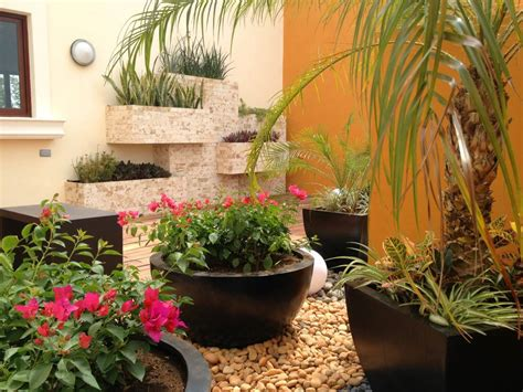 Cómo diseñar un patio pequeño   ¡6 tips fabulosos!