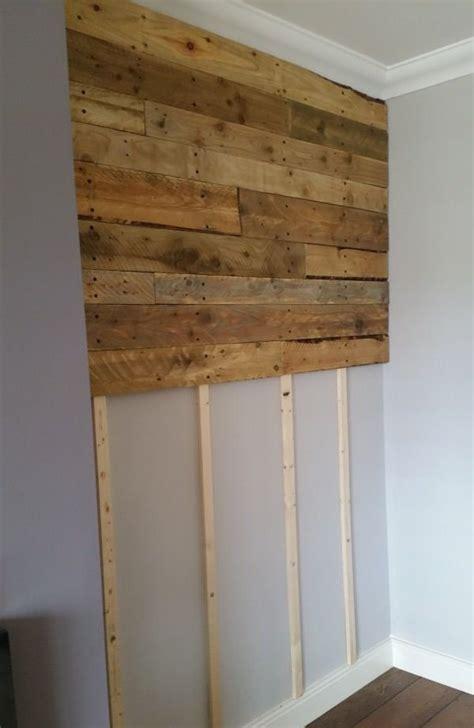 Cómo forrar paredes de madera paso a paso