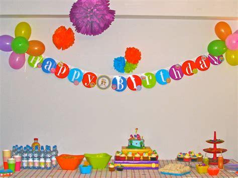Como hacer adornos para fiestas infantiles en sencillos pasos