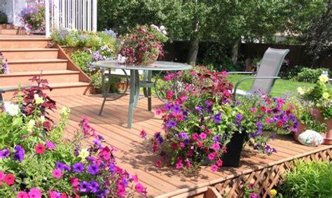 Cómo hacer conseguir un jardín bonito con poco dinero ...
