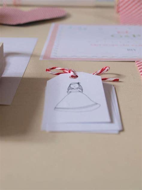Como hacer etiquetas para regalos   Imagui