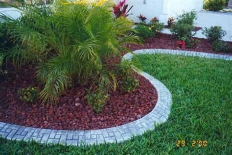 como hacer jardines con piedras   Diseño de interiores ...