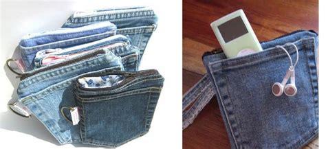 Como hacer manualidades con bolsillos de jeans   Home ...