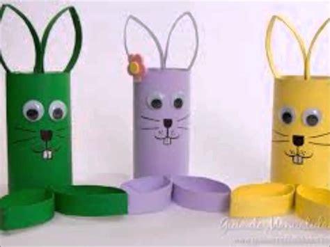 Como hacer Manualidades FACILES, niños.Tubos cartón.Crafts ...