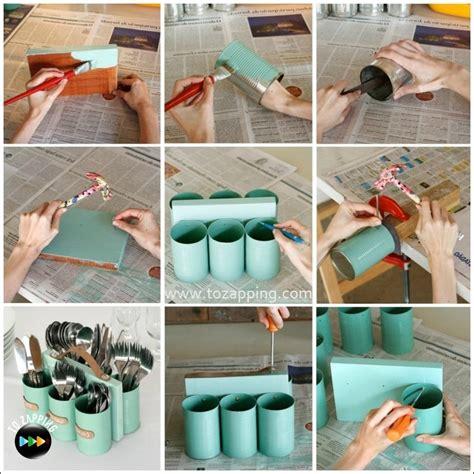 Cómo hacer manualidades recicladas   Tozapping.com
