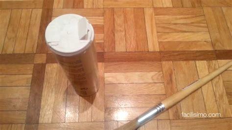 Cómo hacer que no cruja la madera del parquet | facilisimo ...