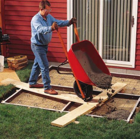 Cómo hacer un pavimento de terrazo in situ. Parte III ...