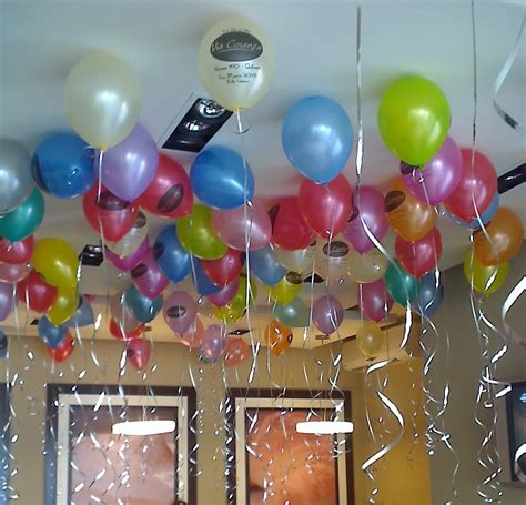 ¿Como inflar un globo sin helio?   Taringa!