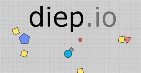 Como jogar o Diep.io, o Agar.io de tanques