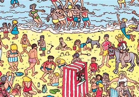 Cómo jugar a Dónde está Wally en Google Maps   tuexperto.com