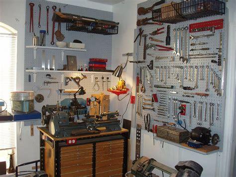 Cómo organizar el mejor taller de bricolaje en el garaje ...