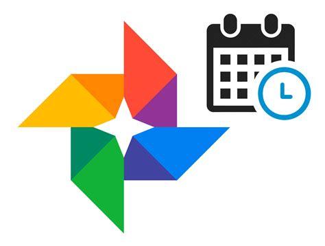 ¿Cómo organizar fecha y hora de tus fotos en Google Photos ...