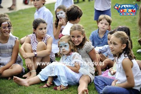 ¿Cómo organizar una fiesta de primera comunión en Madrid?