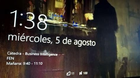 Cómo personalizar por completo la pantalla de bloqueo de ...