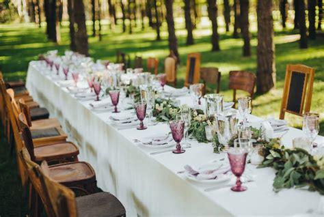 Cómo Preparar una Mesa para Banquete | PepeBar