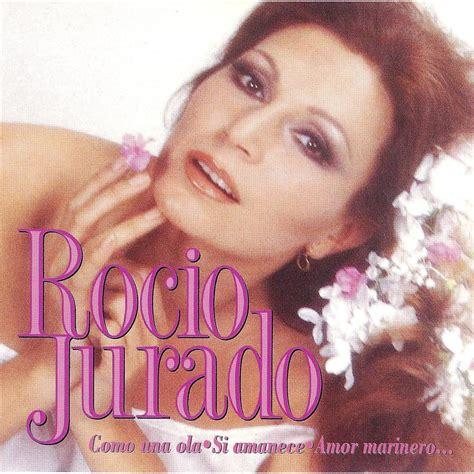 Como Una Ola   Rocio Jurado mp3 buy, full tracklist