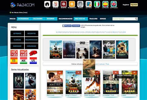 Cómo ver películas Online gratis en iPhone y iPad